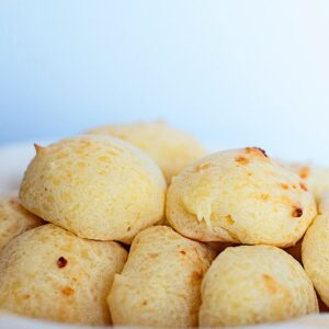 how to make Brazilian Cheese Bread