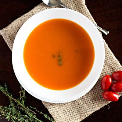Dutch Tomato Soup | Adore Foods