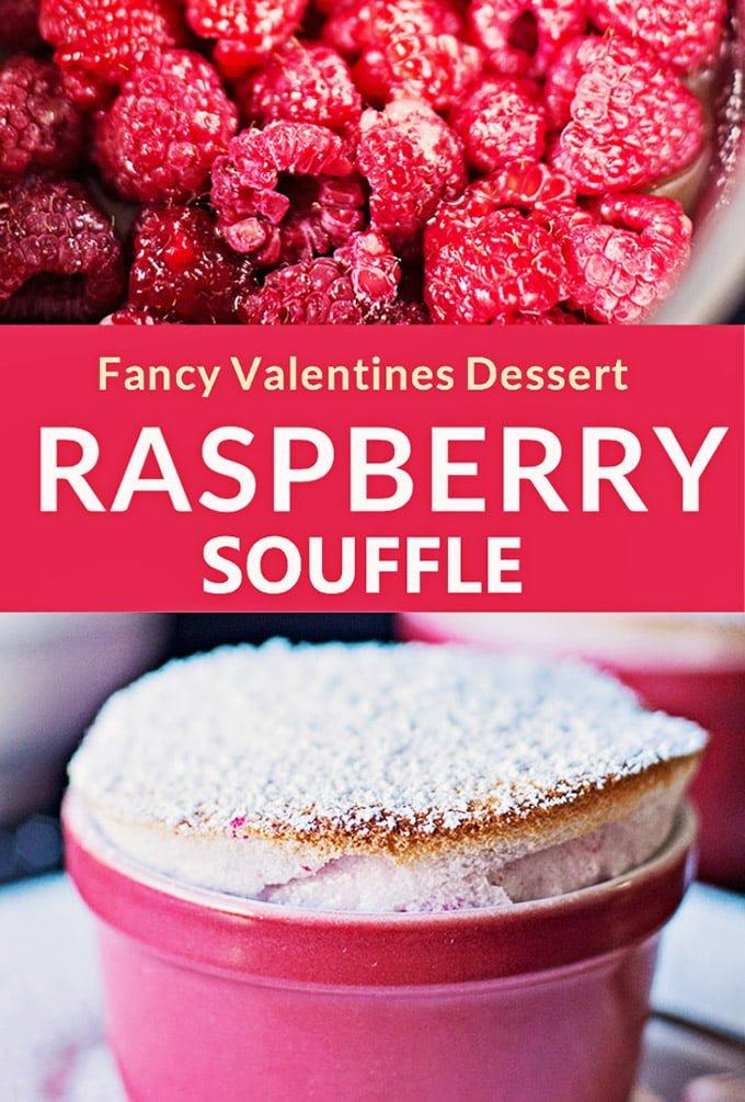 best raspberry souffle
